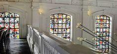 Old Chapel converted in Restaurant in Antwerp7 – Fubiz™