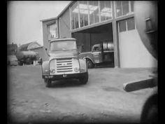 Jawico Tanktransporten Pijnacker 1963 - YouTube