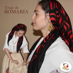 Traje de Romaria de Póvoa de Varzim - Casa dos Poveiros /RJ #folclore #cultura #povoa #rancho