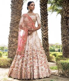 Present Bridal Wear Color for Coming Season. We are also provide Bridal Outfits for & For More Information Regarding the Collection our Account. Indian Bridal Outfits, Pakistani Bridal Wear, Pakistani Outfits, Indian Dresses, Bridal Dresses, Indian Wedding Dresses, Designer Bridal Lehenga, Bridal Lehenga Choli, Designer Wedding Gowns