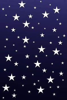 Star Stencils Large Star Repeat Stencil