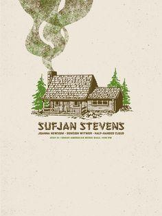 sufjan stevens like with denison witmer