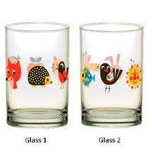 Glas från OmmDesign