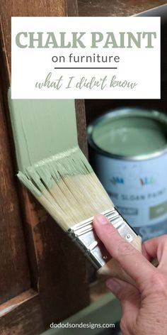 Diy Furniture Renovation, Diy Furniture Decor, Chalk Paint Furniture, Diy Furniture Projects, Furniture Makeover, Chalk Paint Projects, Chalk Paint Brands, Chalk Paint Wax, Fireplace Furniture