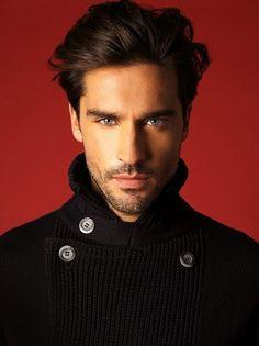 Fabricio Zunino, Argentine model