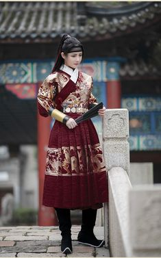 Chinese Clothing, Cosplay, Character Outfits, Hanfu, Korean Outfits, Historical Clothing, Military Fashion, Traditional Dresses, Asian Fashion