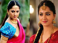 Check out these unknown facts about Anushka Shetty, the feisty Devasena from 'Baahubali'
