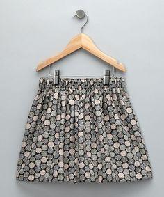 Rose Swing Skirt
