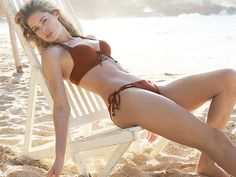nice Doutzen Kroes MILFtastic In A Bikini For Hunkemöller Check more at https://10ztalk.com/2017/04/21/doutzen-kroes-milftastic-in-a-bikini-for-hunkemoller/