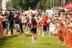 Goodness Fitness - how to be prepared for your triathlon.