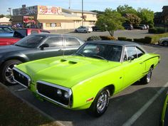 1970 Dodge Super BEE ""