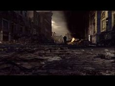 Classic Gears of War trailer. Beautiful.