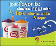 Jamba Juice Banner Ad Produced for Mediahood Agency http://illusionfactory.com/ The Illusion Factory is a state of the art design and technology studio in Los Angeles. Interactive Advertising • Apps • Games • Websites • Social Media • Corporate Identity • 2D/3D Animation • Production • Post Production • Print • Call 818-788-9700 x1 https://www.youtube.com/watch?v=Y7Sogc3lnIw #ad #advertising #interactiveadvertising #interactivemedia #jambajuice #jamba #bannerads #bannerad