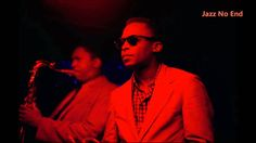 "didierleclair: "" RED DISTRICT OF JAZZ… (The dynamic duo) Miles Davis and John Coltrane """