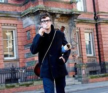 Inspiring picture aaron johnson, boy, cute, guy, john lennon nowhere boy. Resolution: 500x332 px. Find the picture to your taste!