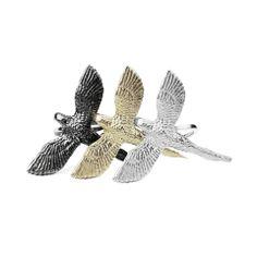 Bird Ring: Emma Franklin