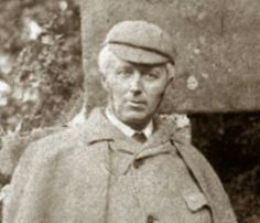 Sherlock Holmes was patterned after one of Doyle's university professors, Dr. Joseph Bell (1837-1911).  Doyle and others made it plain that Bell was the inspiration for Sherlock Holmes and Dr. Bell was later served as a forensic consultant for the police on a number of famous cases.