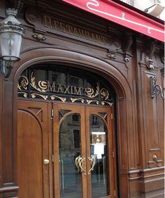 Hector Art Nouveau interior | Time Traveller: Art Nouveau Interior Designer in Charlotte - Interior ...