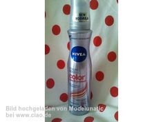 Nivea Styling Mousse Color Protect Extra Strong 2015-05-02 12.47.58k - Nivea Styling Mousse Color