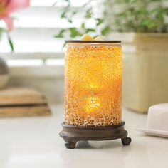 Candle Warmers, Etc., the original alternative to lighting a candle.candlewarmers.com $22.99