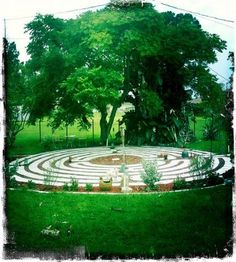 Home - Sacred Space Labyrinth Walk - South West Florida.