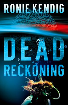 Updated & new content - release of the 2010 debut title, DEAD RECKONING