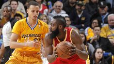Rockets win in double OT to end Warriors 12-game streak