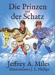 Die Prinzen Und Der Schatz (German Edition) Price:$20.69