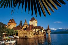 """Discover Switzerland"" -- May 29-June 13, 2013"