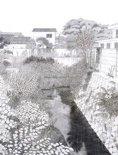 YUKIKO SUTO —satsuki shibuya . journal