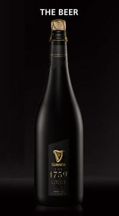 The Beer Guinness The 1759