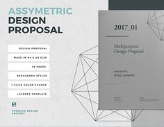 "Check out new work on my @Behance portfolio: ""Assymetric Proposal"" http://be.net/gallery/47192447/Assymetric-Proposal"