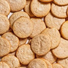 From Ana Sofia Perez, these cookies are a perfect canvas for wintry spices like anise, cinnamon, and nutmeg, allowing for endless variety and improvisation so that their flavor always surprises