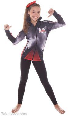 the new a ldc la jackets