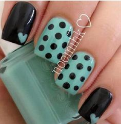 Lovely nailart