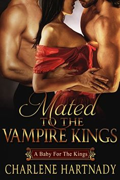 Mated to the Vampire Kings (The Chosen Series Book Teen Fantasy Books, Teen Romance Books, Paranormal Romance Books, Romance Novels, Book Club Books, Book 1, Books To Read, Book Cover Background, Short Novels