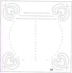 Cantecleer - Buitengewoon borduren op papier en 3D - annika naukkarinen - Picasa Albums Web