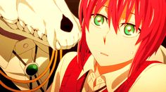 Image result for chise and elias