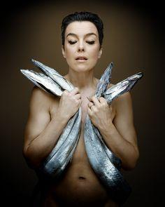 Denis Rouvre . Fish Love . Olivia Williams