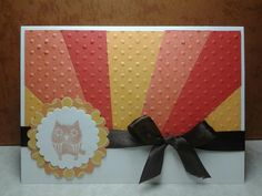 Sunburst Cards | Sunburst Card | Sunburst | Pinterest