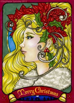 Christmas on Pinterest | Nativity, Deviantart and Christmas Angels