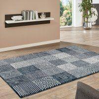 MALIBU - Woll-Teppiche von Kibek