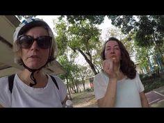 Bangkok City Culture ride 20200111 Jannie - Radfahren in Bangkok - Fiets...