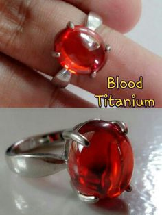 Cincin blood