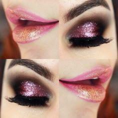 Tutorial – maquiagem especial Outubro Rosa