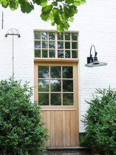 Buitenkant huis on pinterest belgian style belgium and ramen - Huis buitenkant ...