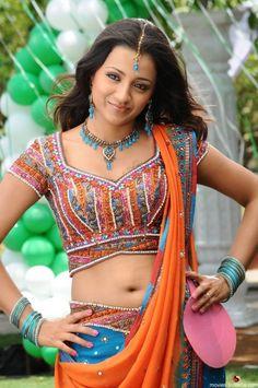 My favorite Indian Actress!