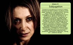 """SUBJUGATION. I am very worried about poisonous pedagogy like this. If you """"feel"""" like you're being coerced, chances are YOU ARE! These spin doctors are always saying """"you felt it was abusive"""" etc. It WAS abusive!!"""