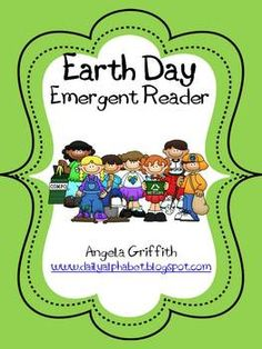 Freebie! If your students are anything like mine, they absolutely LOVE to have emergent readers about our units. This emergent reader is a great way to intr...