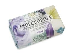 Detox Bar Soap PHILOSOPHIA by Nesti Dante 1 bar